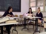 Virgin Teens Get Ass Fucked in The Class Room